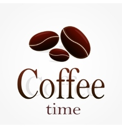 Coffee time stock vector