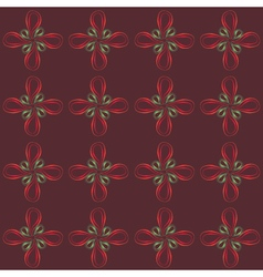 Seamless pattern 48 vector