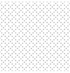 Gray diamond pattern seamless lozenge background vector