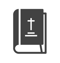 holy book vector image