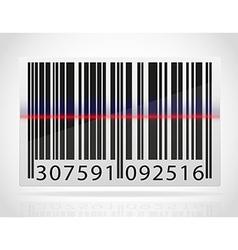 Barcode 04 vector