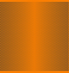 Hexagon seamless pattern background no mesh no g vector