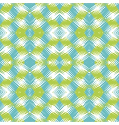 refracted geometric background vector image