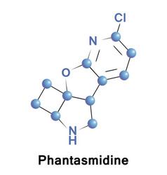 Phantasmidine toxic substance vector