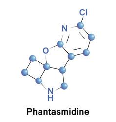 Phantasmidine toxic substance vector