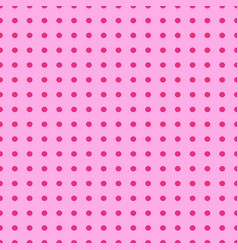 Seamless pop art background pattern pink pastel vector