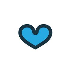 soul colorful icon symbol premium quality vector image