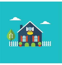 House home vector