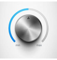 knob vector image