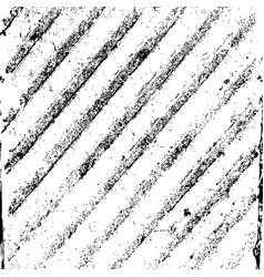 striped vest pencil stripes vector image