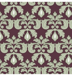 Classic style ornament pattern vector