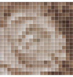 EPS10 mosaic background vector image vector image