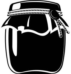 jar jam vector image