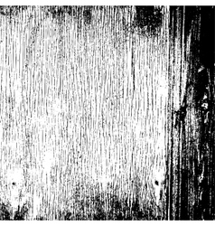 Weathered Wooden Texture vector image