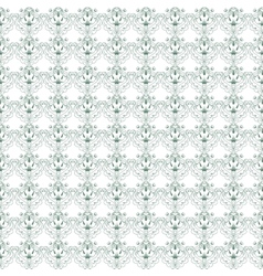 calligraphic element seamless vector image