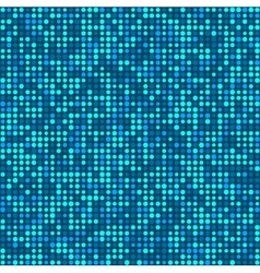 Simple dots background vector