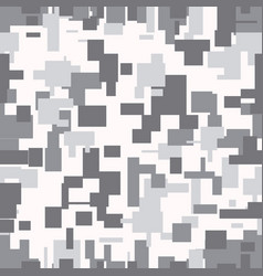 digital camouflage pattern design element for vector image