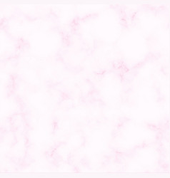 marble pink background abstract textured pattern vector image