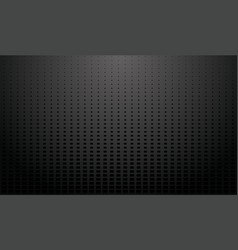 gradient dark background with squared lines vector image
