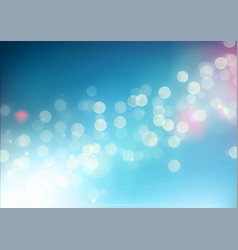 soft abstract background vector image