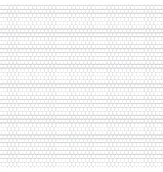 background made white squares vector image