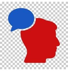 Person Idea Icon vector