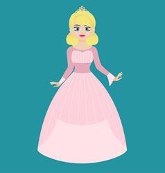 Princess vector