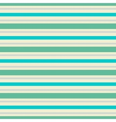 Vintage horizontal stripe seamless pattern tiling vector