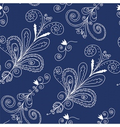 seamless graphic vector image vector image