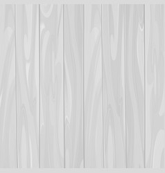 white wood background vector image