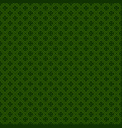 happy st patricks day seamless background vector image