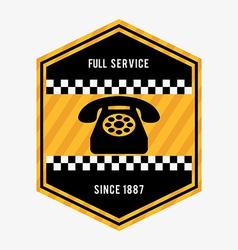 Full service vector