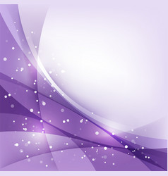 Purple holiday background vector