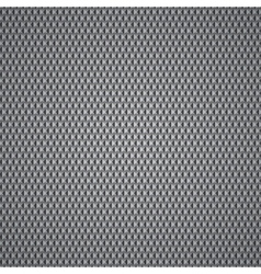 background made gray pyramids vector image