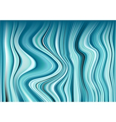 Abstract backgrounnd section of blue stone vector