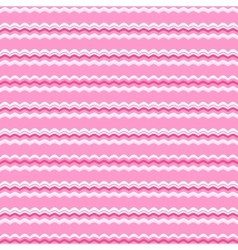 cute pink seamless pattern endless texture vector image