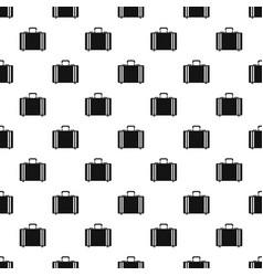 Diplomat pattern vector