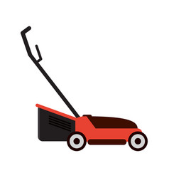 gardening tool icon image vector image