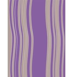 Purple retro background vector image