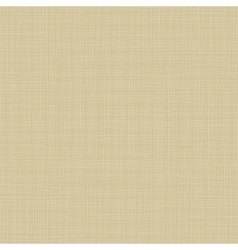 Seamless background of textile vector