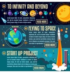 Universe 04 concept isometric vector
