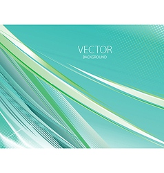 background for business card vector image vector image
