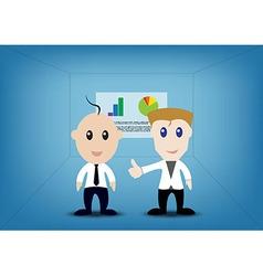 best presentation vector image
