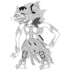 prabakesa vector image