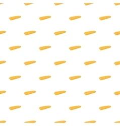 Batons pattern cartoon style vector