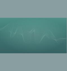 wave line dynamic background design vector image