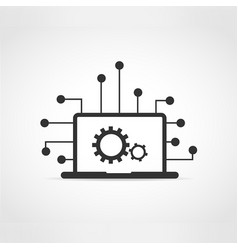 Information technology vector