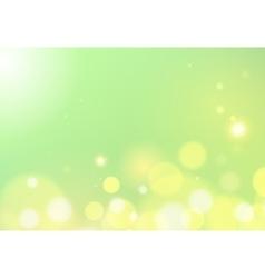 Shiny sunburst sunbeams vector