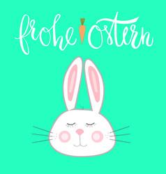 Hears rabbit vector