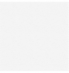 White background with gray stripes vector